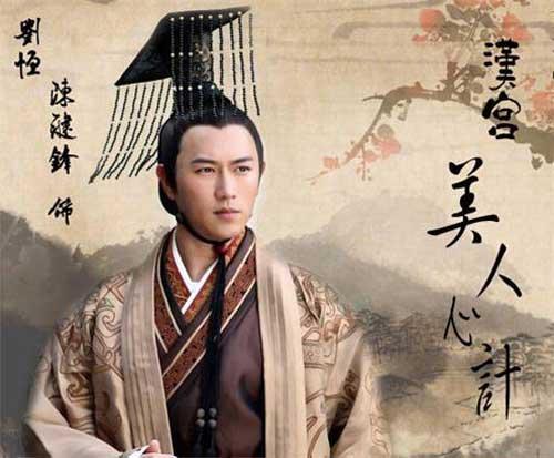 文景之治开创者汉文帝刘恒简介是谁的儿子 汉文帝刘恒是怎么死的