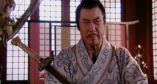 商人周斌的父亲是谁_汉景帝刘启简介父亲是谁怎么死的汉景帝和汉武帝什么关系