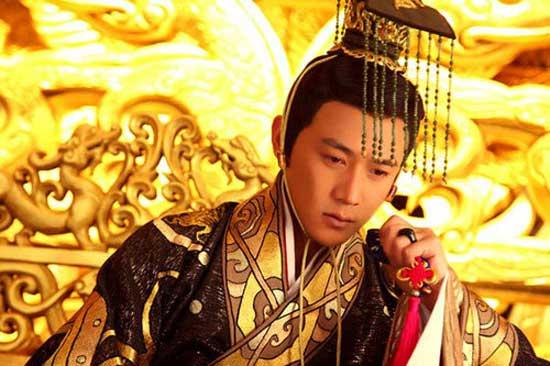 汉昭帝刘弗陵简介怎么死的 汉昭帝刘弗陵死后谁继位的