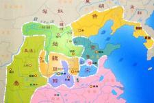 齐国历代国君列表 齐国是现在的哪里 齐国是谁的封地