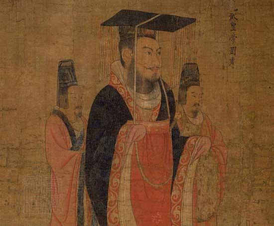 东汉光武帝刘秀历史简介怎么死的 刘秀是刘邦的后代吗