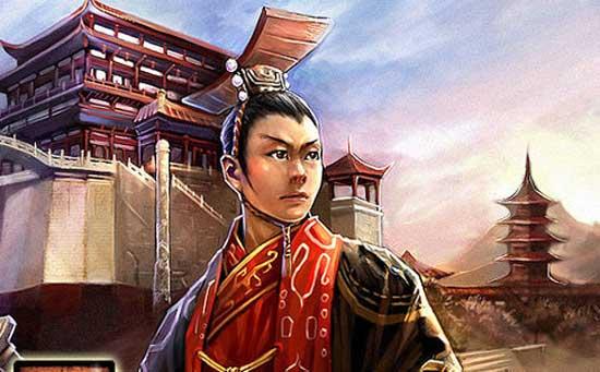 汉章帝刘炟简介简介怎么死的 汉章帝刘炟下一个皇帝是谁