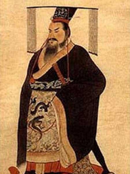 南越国创建者赵佗简介活了多少岁 南越武帝赵佗历史评价