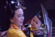 历史上最小的皇帝汉殇帝刘隆简介怎么死的 汉殇帝的下一任皇帝是谁