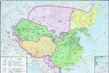 西汉皇帝列表及年号庙号名号介绍 西汉皇帝帝王大全一览表
