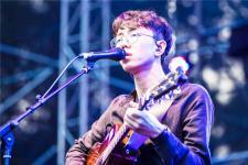 陈鸿宇演唱会2018行程表微博图片 陈鸿宇女朋友刘莉昮