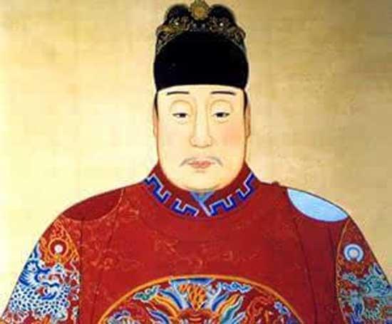 晋孝武帝司马曜简介怎么死的父亲是谁 司马曜下一任皇帝是谁