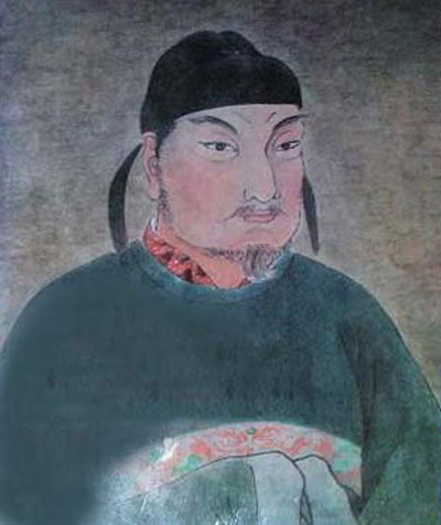 唐昭宗李晔简介被谁毒杀 唐昭宗下一任皇帝是谁