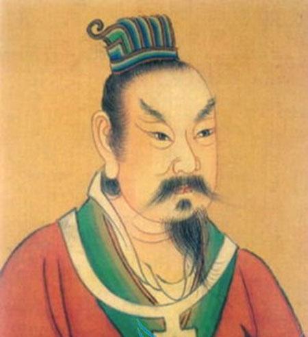 唐哀宗李祝简介唐朝最后一位皇帝有着怎样的结局