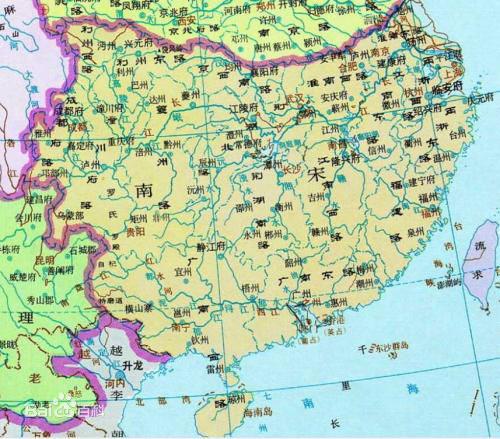 霸气海报地图高清素材