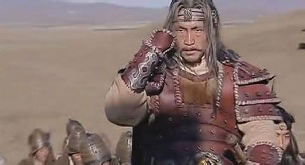 西汉名将李陵事件始末 李陵资料简介人物评价