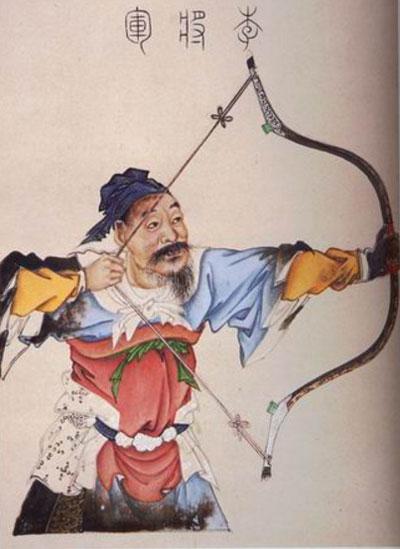 西汉名将李广生平简介事迹 如何评价李广的军事才能