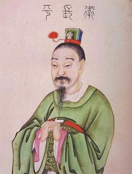 真实的西汉名将卫青历史简介 历史上卫青怎么死的