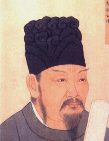 唐朝名将李靖历史资料简介 李靖在历史上真的存在吗