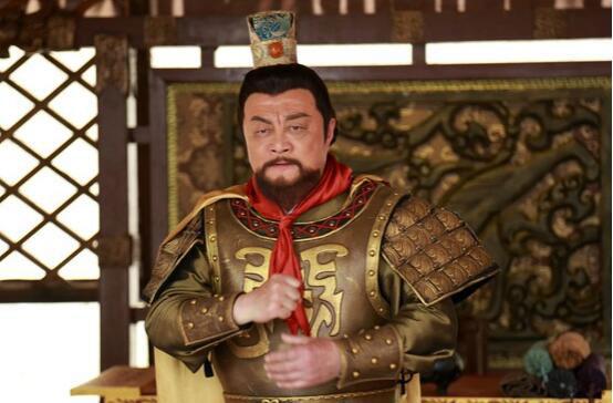 唐朝名将李孝恭历史资料简介 李孝恭为什么不出名