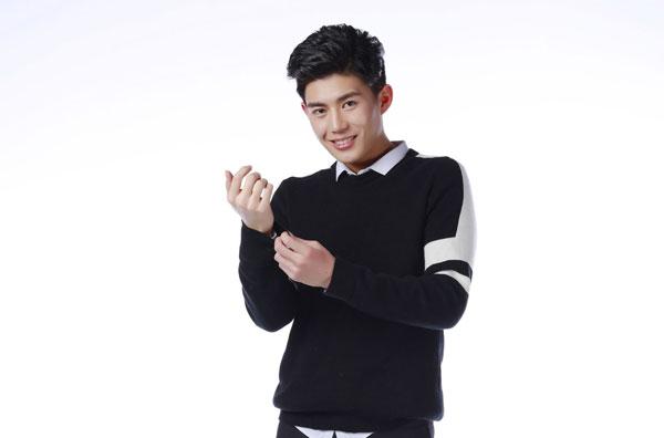 于济玮签了哪家公司 于济玮女朋友是谁与刘嘉文分手原因