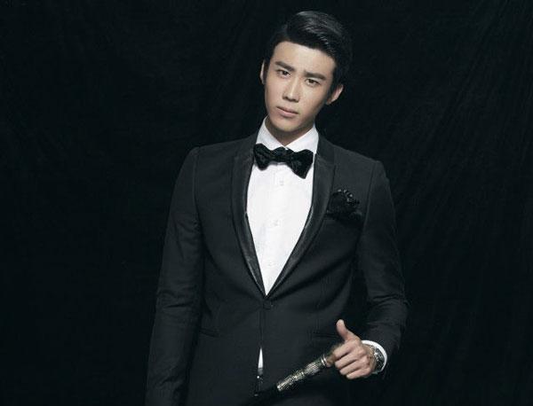 冉旭结婚了吗 冉旭出演的电视剧照片与徐申东什么关系