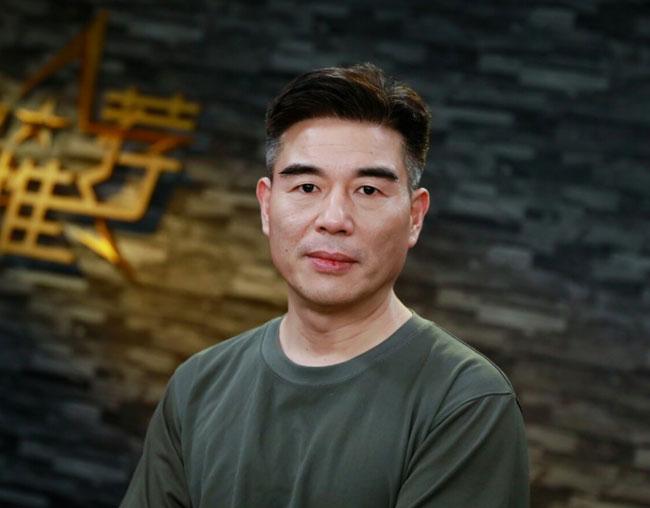 周惠林是军人吗什么军衔 周惠林个人资料老婆是哪里人揭秘