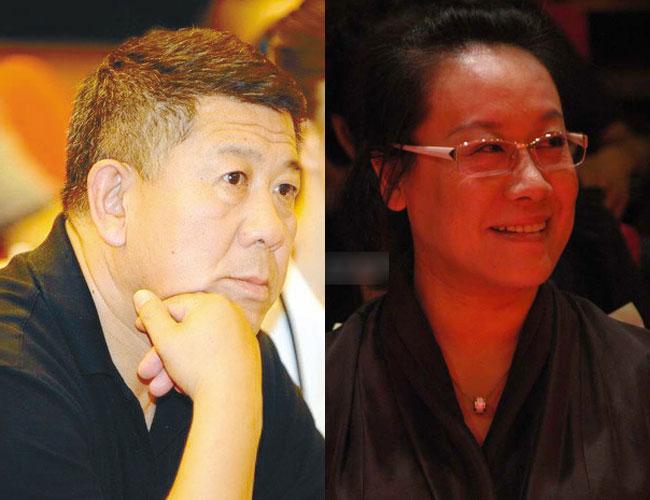程煜妻子韩雪松是位导演 程煜的儿子程子铭是演员吗揭秘