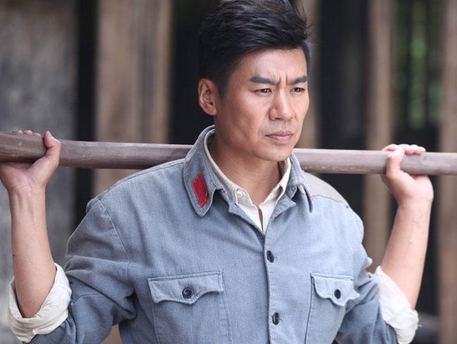 徐佳和老婆的结婚照 演员徐佳的现任老婆到底是谁揭秘