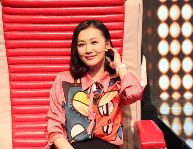 演员王婉娟的老公是谁 王婉娟和谁上个床个人资料照片