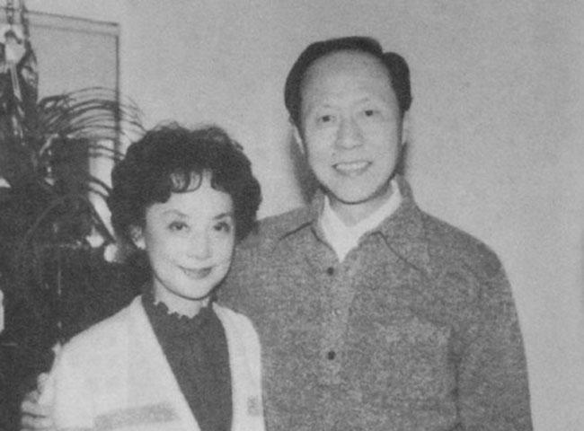 王丹凤逝世个人资料介绍 柳和清王丹凤的三个女儿叫什么揭秘