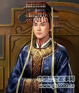 汉献帝的趣事,汉献帝的民间传说故事