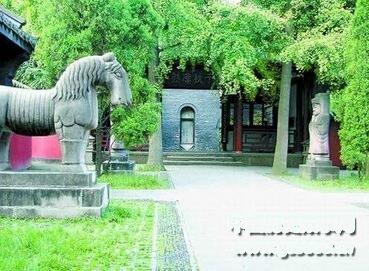 奉节县的传说故事