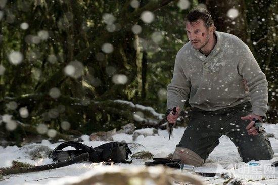 《人狼大战》票房1700万 周二半价票或掀新高潮